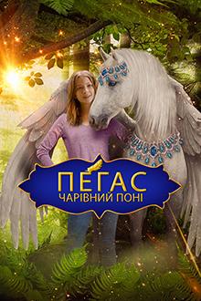Пегас: Волшебный пони