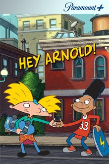 Гей, Арнольде!