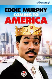 Поїздка до Америки