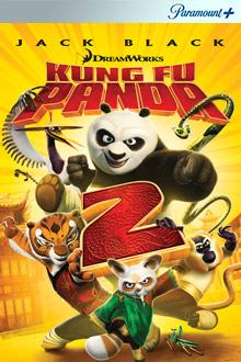 Панда Кунг-Фу 2