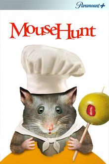 Мишаче полювання