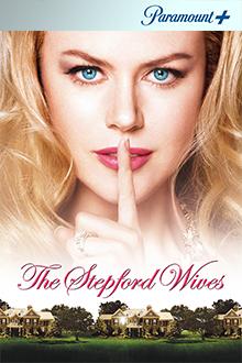 Степфордські дружини