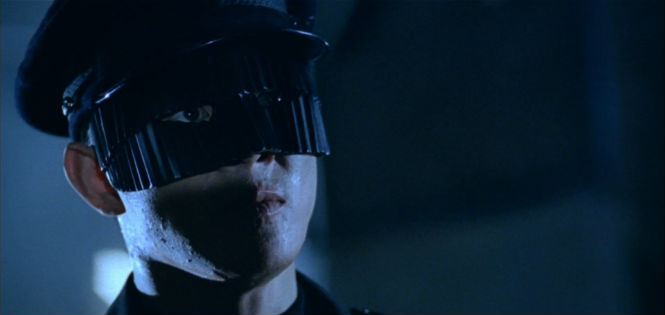 Х/ф Чорна маска