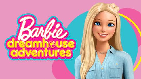 Барбі: Пригоди в будинку мрії