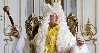 Нове вбрання короля