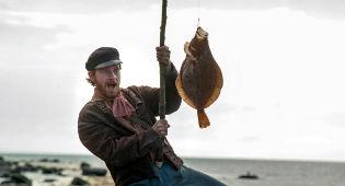 Про рибалку та його дружину