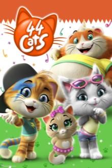44 коти 1 сезон 22 серія