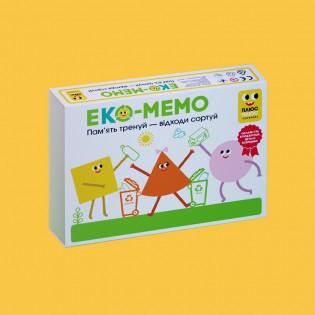 ЕКО-МЕМО